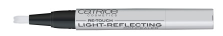 Catr. Re-Touch Light-Reflect. Conc.