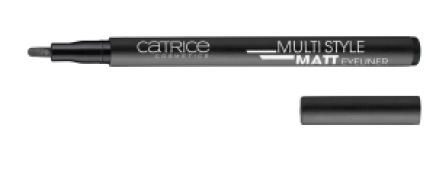Catr. Multi Style Matt Eyeliner