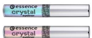 crystal eyeliner