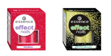 effect nails