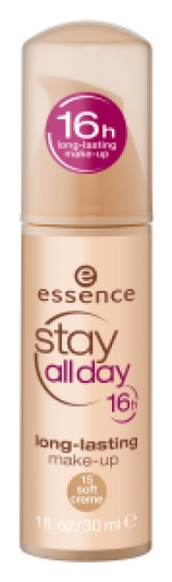 ess. stay all day make-up #15