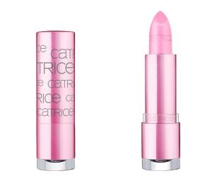 tinted lip glow
