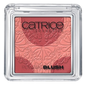 Viennart Powder Blush C01