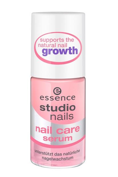 essence studio nails nail care serum