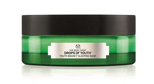 DOY YOUTH BOUNCY SLEEPING MASK V2 HR_INDROPJ018