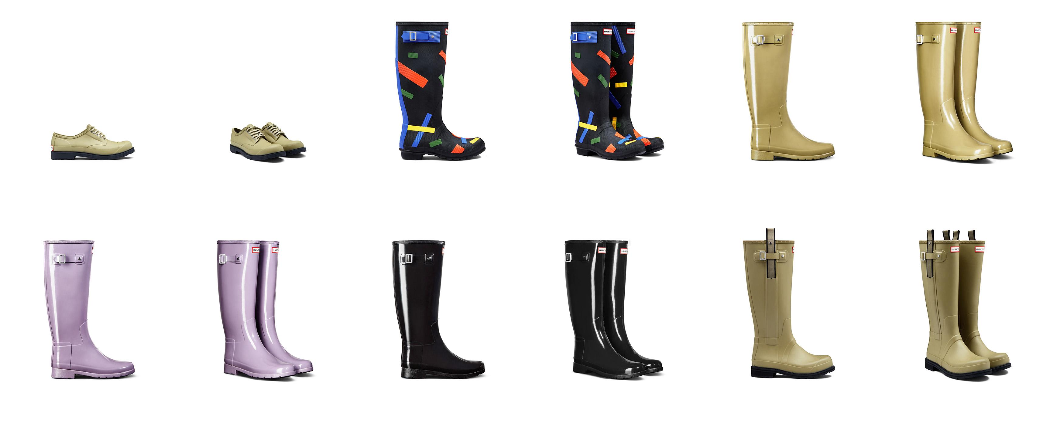 comma, Sapatarias : Sapatos Botas Acessórios
