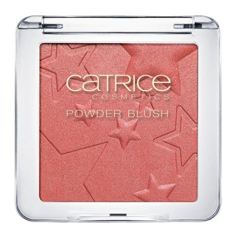Catrice Treasure Trove Powder Blush