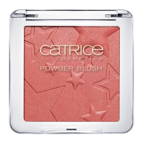 Catrice Treasure Trove Powder Blush