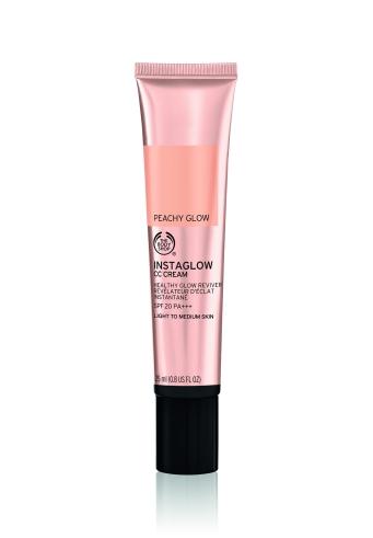 1051885 Instaglow CC Cream Peachy Glow SPF 20_INVMEPJ005