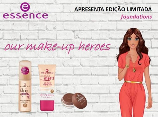 essence foundations