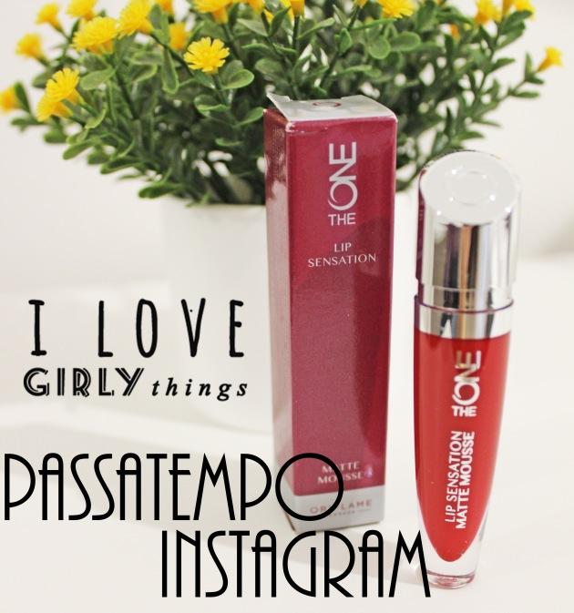 passatempo instagram